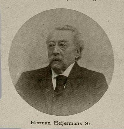 Herman Heijermans Sr. (mijn bet-overgrootvader)